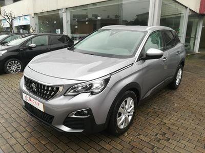 usado Peugeot 3008 1.5 HDI ACTIVE
