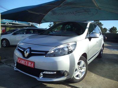 usado Renault Grand Scénic DINAMIQUE 7 LUG