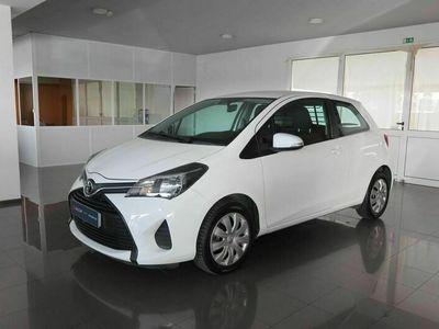 usado Toyota Yaris Bizz 1.4 D-4D