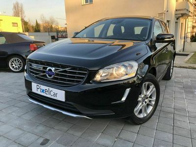 usado Volvo XC60 2.0 D4 SUMMUM 181cv (Nacional)