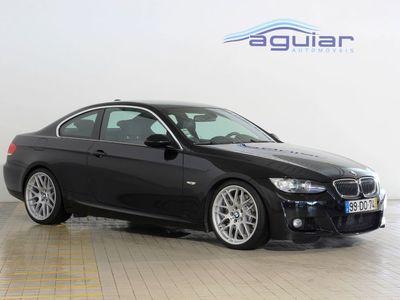 usado BMW 335 i Pack M