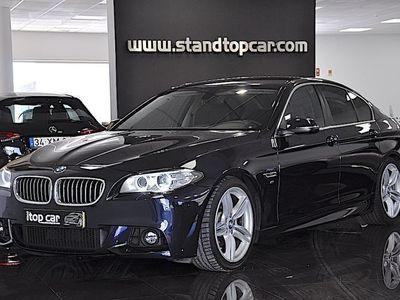 usado BMW 520 Série 5 dA
