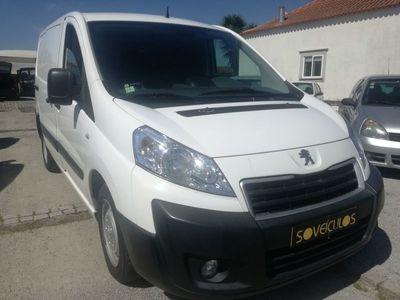 usado Peugeot Expert 2.0 3lug 4p