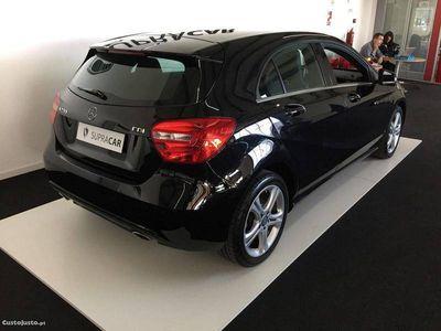 usado Mercedes A200 CDi BE Urban -