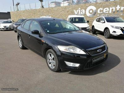 used Ford Mondeo 1.8 TDCI ECONETIC