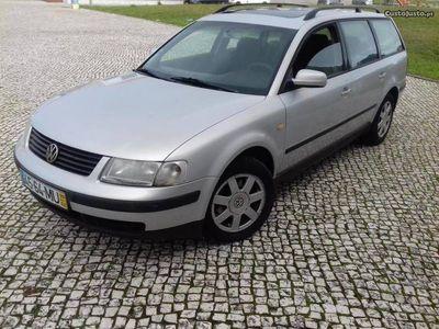 usado VW Passat Variant 1.9TDi 110cv