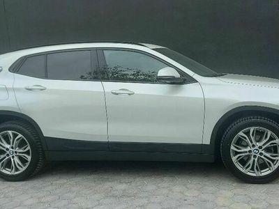 usado BMW X2 x-Drive 18i Advantage AUT.