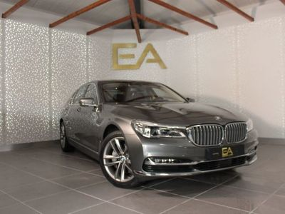usado BMW 740 e Plug in full extras