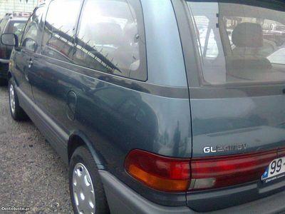 usado Toyota Previa GPL 8LUGARES - 93