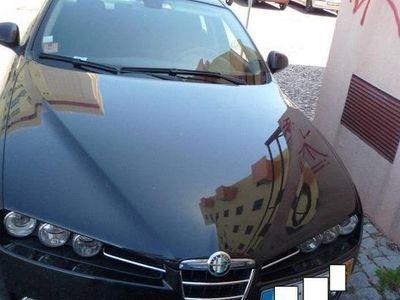 usado Alfa Romeo 159 159JTDm 113000 km