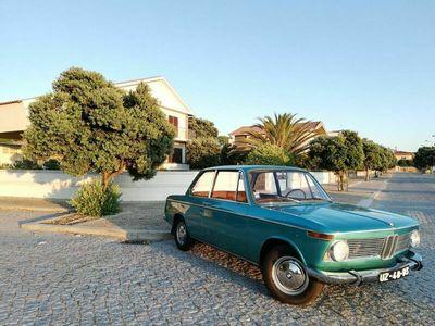 usado BMW 1600 -2