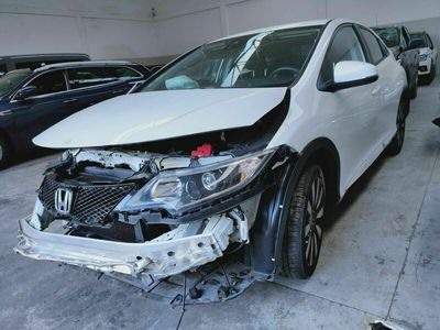 usado Honda Civic ---