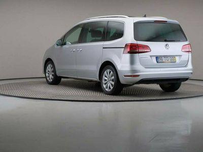 usado VW Sharan 2.0 TDi Blue Highline DSG