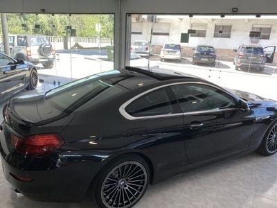 usado BMW 640 D
