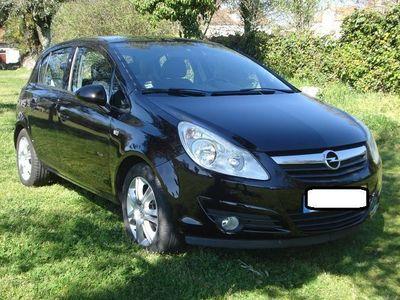 usado Opel Corsa 1.3 CDTi 5P Cosmo