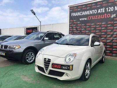 usado Alfa Romeo MiTo 1.3 JTDM Sport