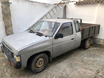usado Nissan King Pick UpCab
