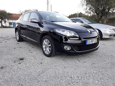 usado Renault Mégane ST 1.5 dCi Dynamique S (110cv) (5p)