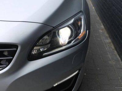 usado Volvo V60 D6 plug-in hybrid