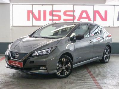 usado Nissan Leaf LEAF5p 62 kWh e+ Tekna 2020