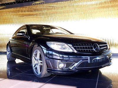 usado Mercedes CL63 AMG AMG ---