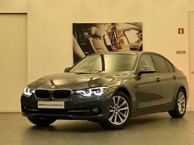 usado BMW 330e Serie 3iPerformance 2017