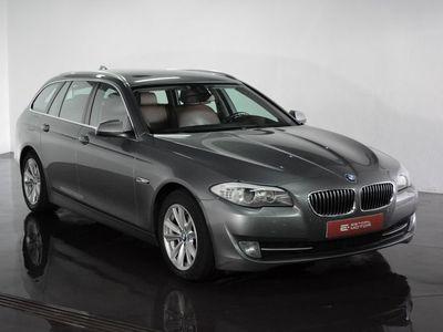 used BMW 520 D Touring Cx. Aut .