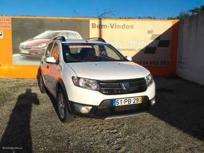 usado Dacia Sandero STEPWAY 35.000kms