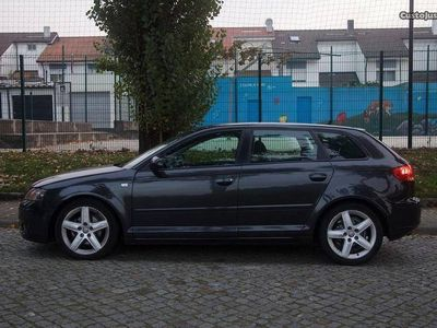 usado Audi A3 Sportback 2.0 TDi