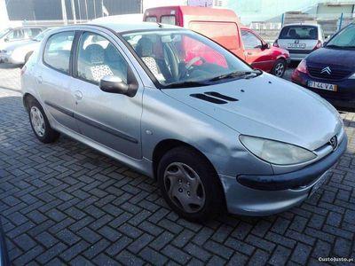 usado Peugeot 206 1.1 GL -