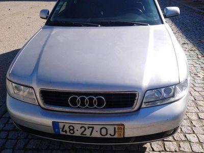 usado Audi A4 Variante