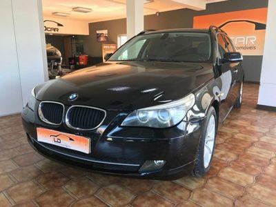 usado BMW 520 D Touring LCi JLL 17