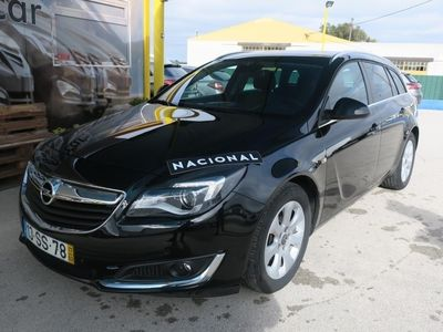 usado Opel Insignia ST 1.6 CDTi Innovation