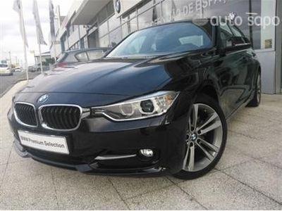 usado BMW 320 Serie-3 Diesel d Line Sport