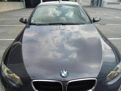 usado BMW 320 E92 Coupe