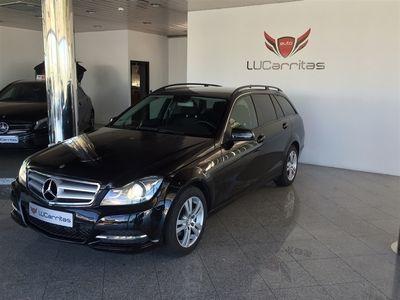 usado Mercedes C220 ClasseCDi Aut. (170cv) (5p)