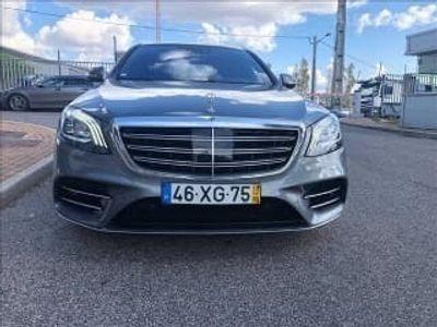 usado Mercedes S400 Classed, Diesel