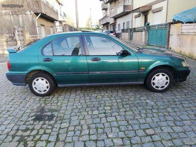 used Honda Civic 1.4 16v