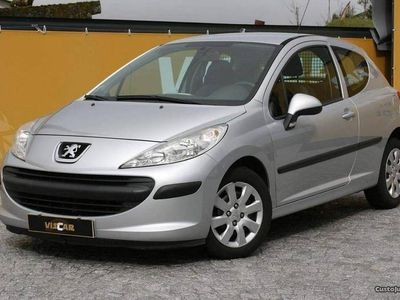 used Peugeot 207 1.4 hdi ar cond.