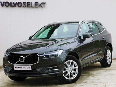 usado Volvo XC60 II T8 390cv PHEV Momentum Plus Geartronic 8 Vel.