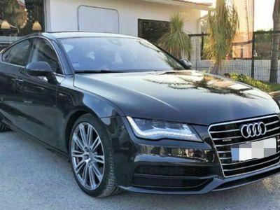 usado Audi A7 3.0 BiTDi V6 quattro S-line Tiptronic