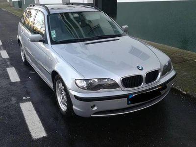 usado BMW 320 150c