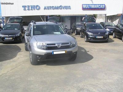usado Dacia Duster 1.5 dci