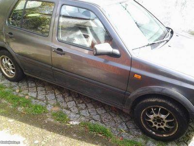 usado VW Golf III 1.9d -