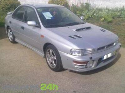 usado Subaru Impreza 2.0 gt 4+4 aceito retoma
