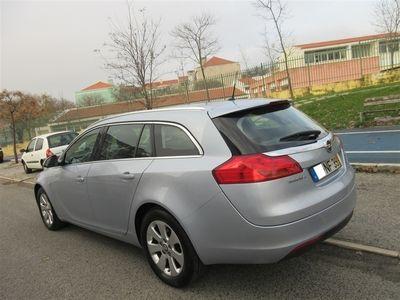 usado Opel Insignia ST 2.0 CDTi Executive S/S (130cv) (5p)