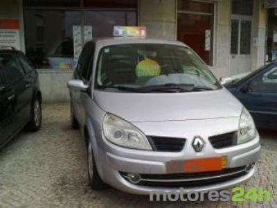 usado Renault Scénic 1.5 DCI 105 cv