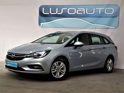 usado Opel Astra Sports Tourer 1.6 CDTi Dynamic