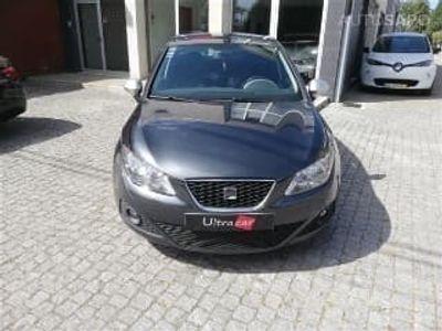 usado Seat Ibiza SC 1.6 TDi Sport DPF (90cv) (3p), Diesel