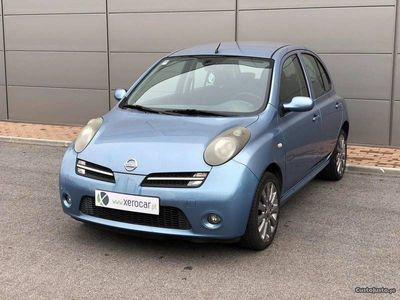 usado Nissan Micra 1.2 Tekna